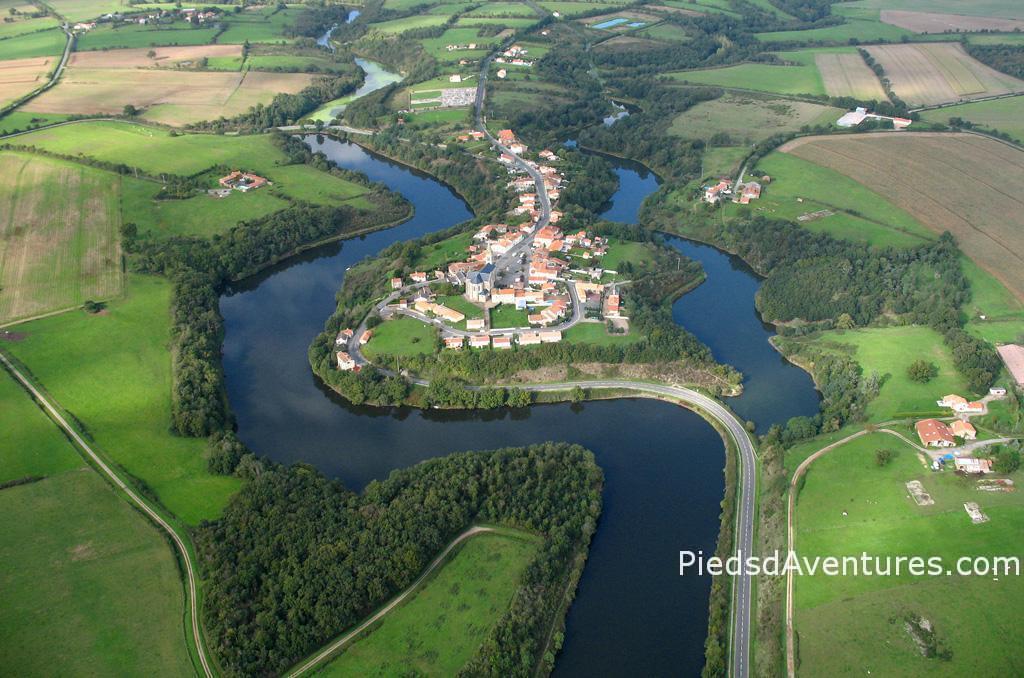 Randonnée en Vendée