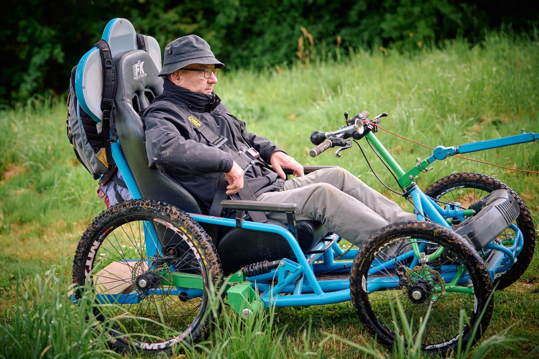 randonnée handicap